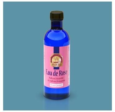 Água de rosa de Marocos 100% BIO - com spray